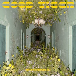 Raised in a Doomsday Cult by Good Tiger