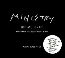 Ministry - N.W.O.