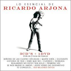 Ricardo Arjona - Tu reputación