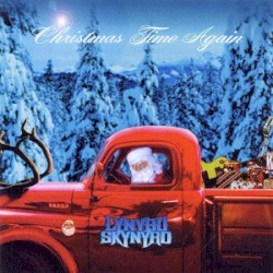 Lynyrd Skynyrd - Santa Claus Wants Some Lovin'