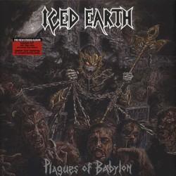 Iced Earth - Cthulhu