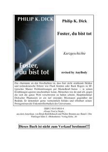 Cover of: Science-Fiction-Anthologie   hrsg. von Hans Joachim Alpers ...